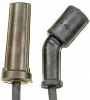 Tailored Resistor Ignition Wire Set 7874