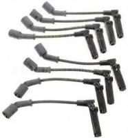 Tailored Resistor Ignition Wire Set 7881
