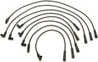 Tailored Resistor Ignition Wire Set XS10201