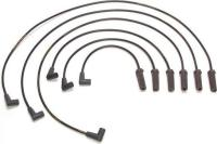 Tailored Resistor Ignition Wire Set XS10392