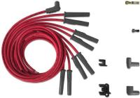Tailored Resistor Ignition Wire Set 31189