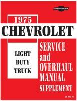 Technical Manual 98915