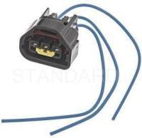 Throttle Position Sensor Connector S2088