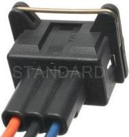 Throttle Position Sensor Connector S745
