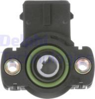 Throttle Position Sensor SS10562