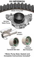 Timing Belt Kit With Water Pump WP259K2A