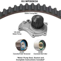 Timing Belt Kit With Water Pump WP265K3A