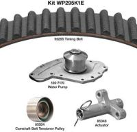 Timing Belt Kit With Water Pump WP295K1E