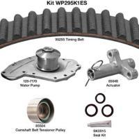 Timing Belt Kit With Water Pump WP295K1ES