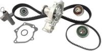 Timing Belt Kit With Water Pump TCKWP232A