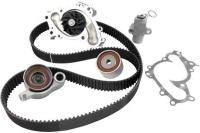 Timing Belt Kit With Water Pump TCKWP257A