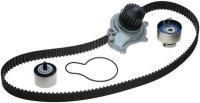 Timing Belt Kit With Water Pump TCKWP265B