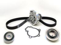 Timing Belt Kit With Water Pump TCKWP284