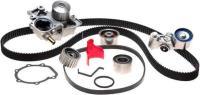 Timing Belt Kit With Water Pump TCKWP304ASF