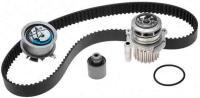 Timing Belt Kit With Water Pump TCKWP333M