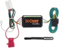 Trailer Connection Kit 56040