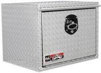 Underbody Drop Door Tool Box by WESTIN