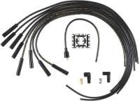 Universal Resistor Ignition Wire Set 4040K