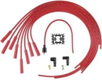 Universal Resistor Ignition Wire Set 4040R
