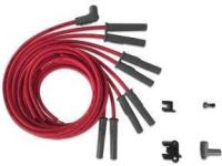 Universal Resistor Ignition Wire Set 31189