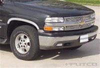 Wheel Arch Trim 97101