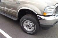 Wheel Arch Trim 97216
