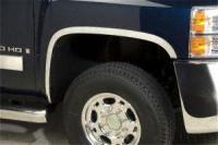 Wheel Arch Trim 97289