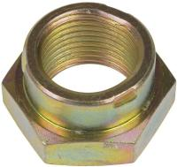 Wheel Axle Spindle Nut by DORMAN/AUTOGRADE