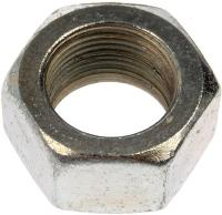Wheel Axle Spindle Nut (Pack of 5) 615-079
