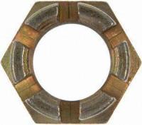 Wheel Axle Spindle Nut by DORMAN/AUTOGRADE