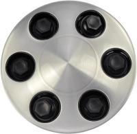 Wheel Cap 909-011