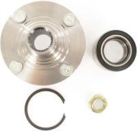Wheel Hub Repair Kit BR930153K