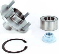 Wheel Hub Repair Kit BR930263K
