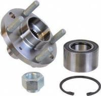 Wheel Hub Repair Kit BR930527K