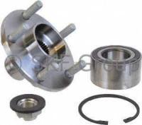 Wheel Hub Repair Kit BR930529K