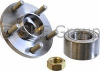 Wheel Hub Repair Kit BR930541K