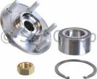 Wheel Hub Repair Kit BR930558K