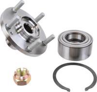 Wheel Hub Repair Kit BR930566K