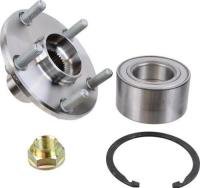 Wheel Hub Repair Kit BR930568K