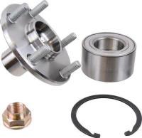 Wheel Hub Repair Kit BR930569K