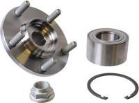Wheel Hub Repair Kit BR930570K