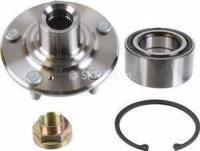 Wheel Hub Repair Kit BR930575K