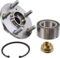 Wheel Hub Repair Kit BR930582K