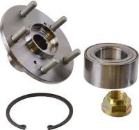 Wheel Hub Repair Kit BR930583K