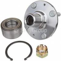 Wheel Hub Repair Kit BR930592K