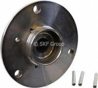 Wheel Hub Repair Kit BR930861K