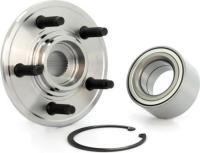 Wheel Hub Repair Kit 70-521000