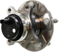 Wheel Hub Repair Kit WBR930259K