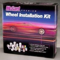 Wheel Installation Kit 65515BK