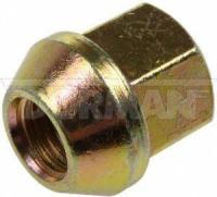 Wheel Lug Nut (Pack of 10) 611-063
